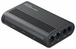 Адаптер для VoIP-телефонии SkypeMate SIP-GW3