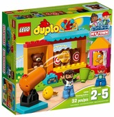 Конструктор LEGO Duplo 10839 Тир