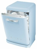 Посудомоечная машина smeg BLV2AZ-2