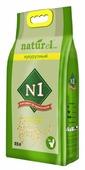 Наполнитель N1 Naturel Кукурузный ( 17.5 л)