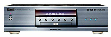 DVD-плеер Sherwood SD 860