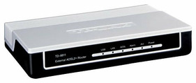 Модем TP-LINK TD-8811