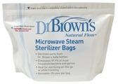 Пакеты для стерилизации Dr. Brown's