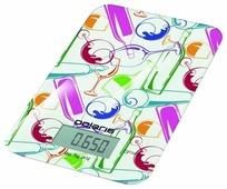 Кухонные весы Polaris PKS 0741DG