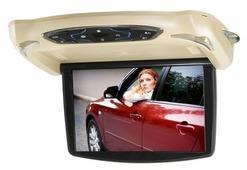 Автомобильный телевизор Klyde KL-3513