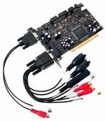 Внутренняя звуковая карта RME HDSP 9632
