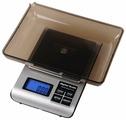 Кухонные весы Кроматек KM-500