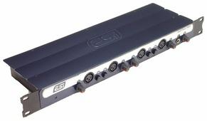 Внутренняя звуковая карта с дополнительным блоком ESI WaMi Rack 192X