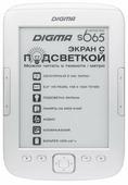 Электронная книга DIGMA S665
