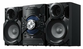 Музыкальный центр Panasonic SC-VKX25