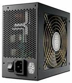 Блок питания Cooler Master Silent Pro Gold 900W (RS-900-80GA-D3)