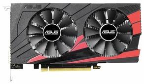 Видеокарта ASUS GeForce GTX 1050 1354Mhz PCI-E 3.0 2048Mb 7008Mhz 128 bit DVI HDMI HDCP Expedition