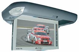 Автомобильный монитор NRG DCM-770