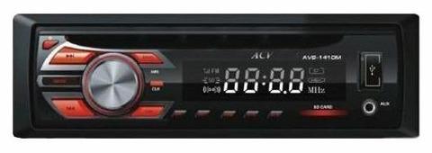 Автомагнитола ACV AVS-1410