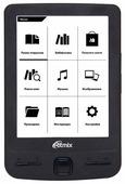 Электронная книга Ritmix RBK-200