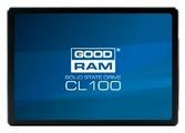 Твердотельный накопитель GoodRAM SSDPR-CL100-120