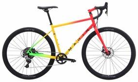 Дорожный велосипед Marin Four Corners Elite (2017)