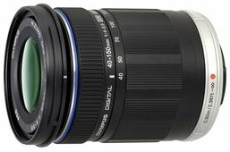 Объектив Olympus ED 40-150mm f/4.0-5.6 Micro 4/3