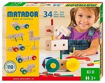 Конструктор Matador Ki Ki 0