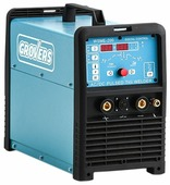 Сварочный аппарат Grovers WSME-200 AC/DC PULSED TIG