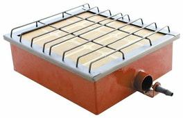 Газовая плитка Следопыт Диксон 5,8 кВт