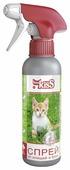 Ms.Kiss Спрей репеллентный для кошек