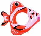 Круг надувной Jilong Fish Ring JL047215NPF