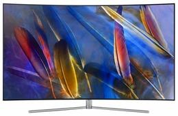 Телевизор Samsung QE55Q7CAM