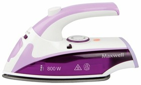 Утюг Maxwell MW-3057 VT