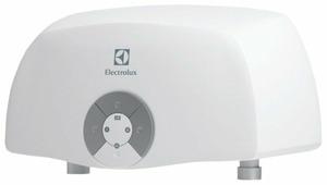 Проточный электрический водонагреватель Electrolux Smartfix 2.0 6.5 S