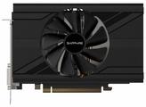 Видеокарта Sapphire Pulse ITX Radeon RX 570 1244MHz PCI-E 3.0 4096MB 6000MHz 256 bit DVI HDMI HDCP