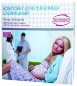 ФЭСТ Комплект стерильный для роженицы