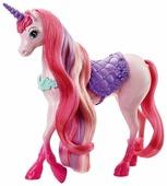 Barbie единорог с аксессуарами (DHC38)