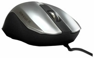 Мышь Flyper FM-4023 Silver USB