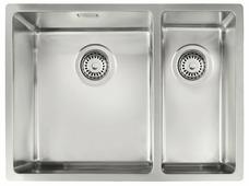Врезная кухонная мойка TEKA BE Linea 2B 580 58х44см нержавеющая сталь