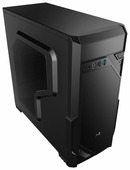 Компьютерный корпус AeroCool VS-1 Window Black