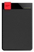 Внешний HDD Silicon Power Diamond D30 (D3L) 2 ТБ