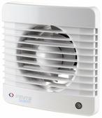 Вытяжной вентилятор VENTS 125 Силента-М 9.1 Вт