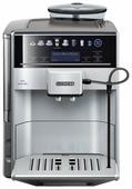 Кофемашина Siemens TE603201 RW