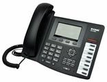 Проводной телефон D-Link DPH-400SE