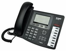 VoIP-телефон D-link DPH-400SE/E/F4