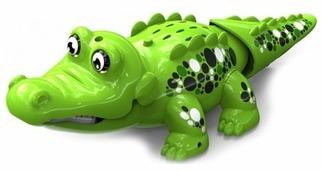 Интерактивная игрушка робот Silverlit AquaCrocos