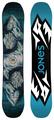 Сноуборд Jones Snowboards Mountain Twin (17-18)