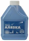 Антифриз Аляsка Тосол -30 C