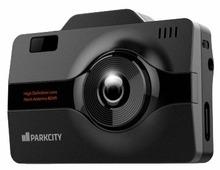 Видеорегистратор с радар-детектором ParkCity CMB 850