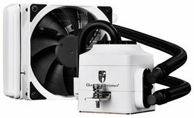 Кулер для процессора Deepcool Captain 120 EX White