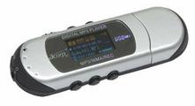 Плеер Acorp MP318iOF 1Gb