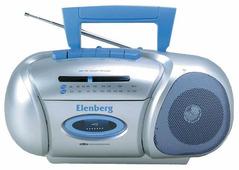 Магнитола Elenberg RCR-2001