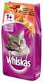 Корм для кошек Whiskas с кроликом, с говядиной