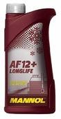 Антифриз Mannol Longlife Antifreeze AF 12+,